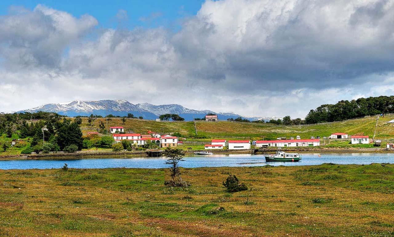 Estância Harberton - Ushuaia
