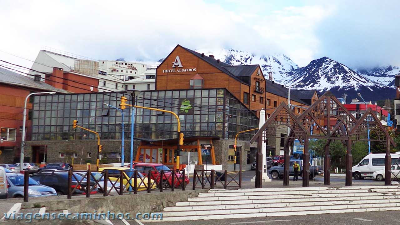 Hotel Albatros - Ushuaia