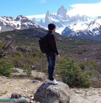 El Chaltén - Capital do trekking na Argentina