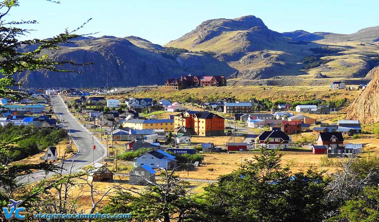 Hotéis e pousadas em El Chaltén