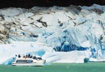 Navegação Glaciar Viedma