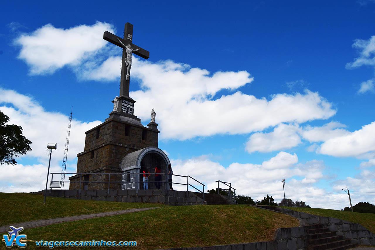 Monte Calvário - São Marcos