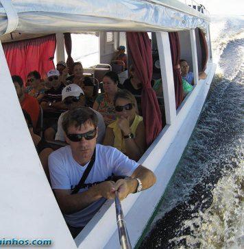 Relato de viagem à Amazônia