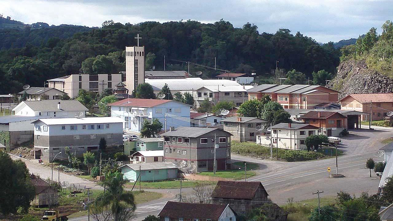 Campestre da Serra - Rio Grande do Sul