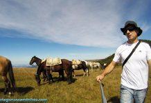 Viagens e Caminhos - Retrospectiva 2015
