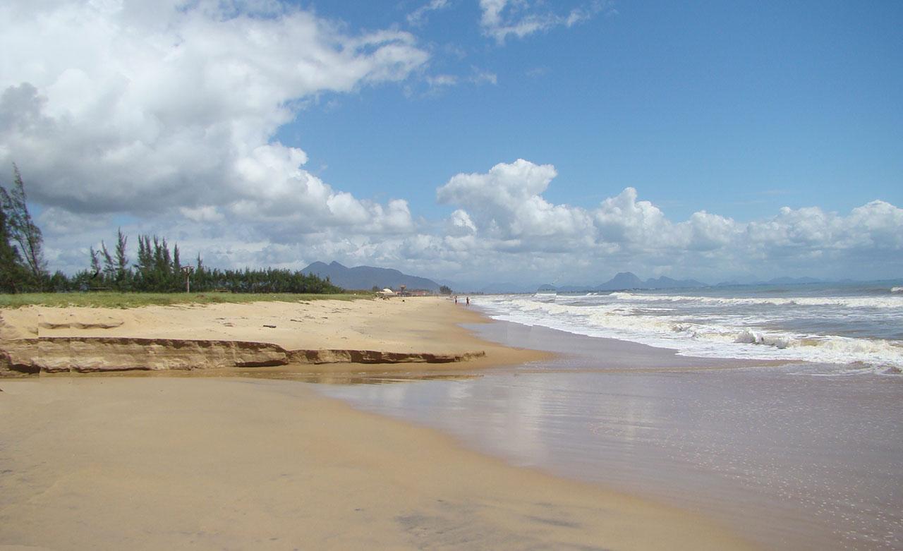 Praia Aquarius - Cabo Frio