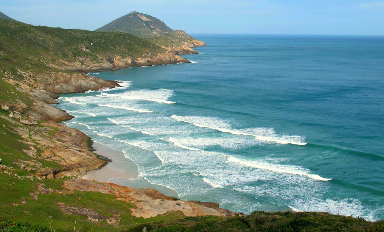 Praia Brava - Arraial do Cabo