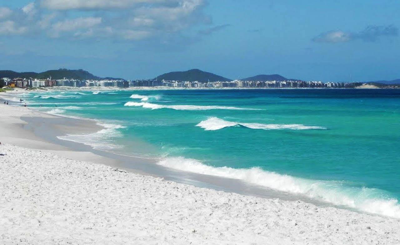 Praia do Foguete - Cabo Frio