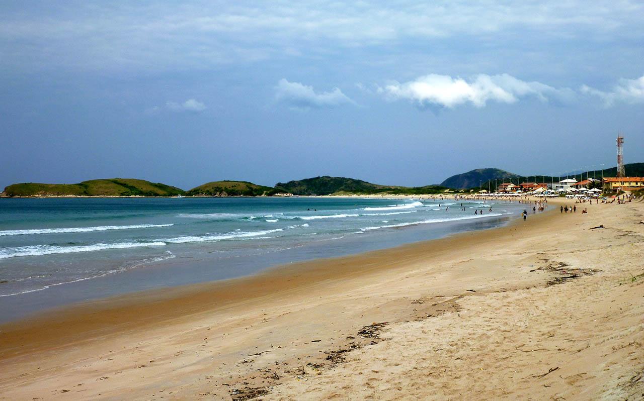 Praia do Peró - Cabo Frio