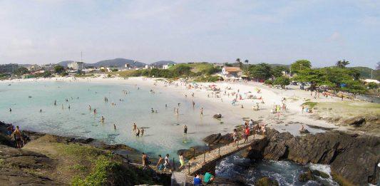 Praias de Cabo Frio