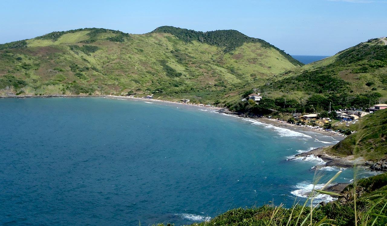 Praia Brava - Búzios