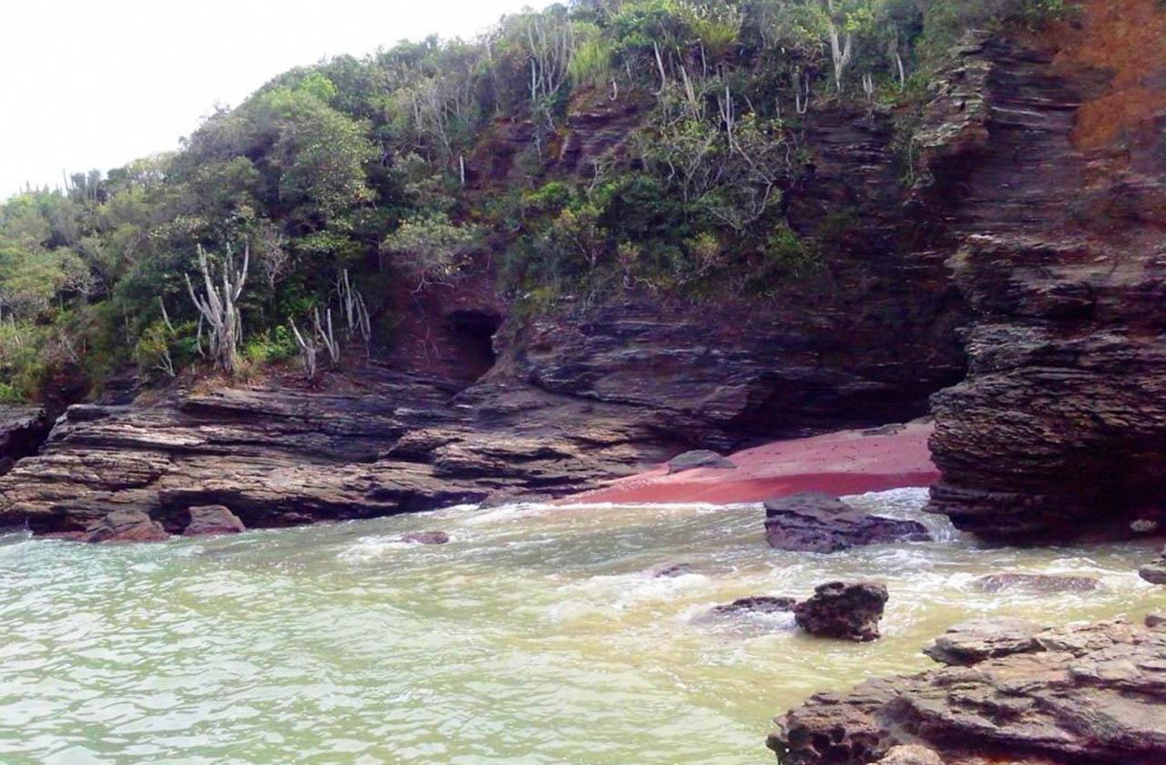 Praia das Virgens - Búzios