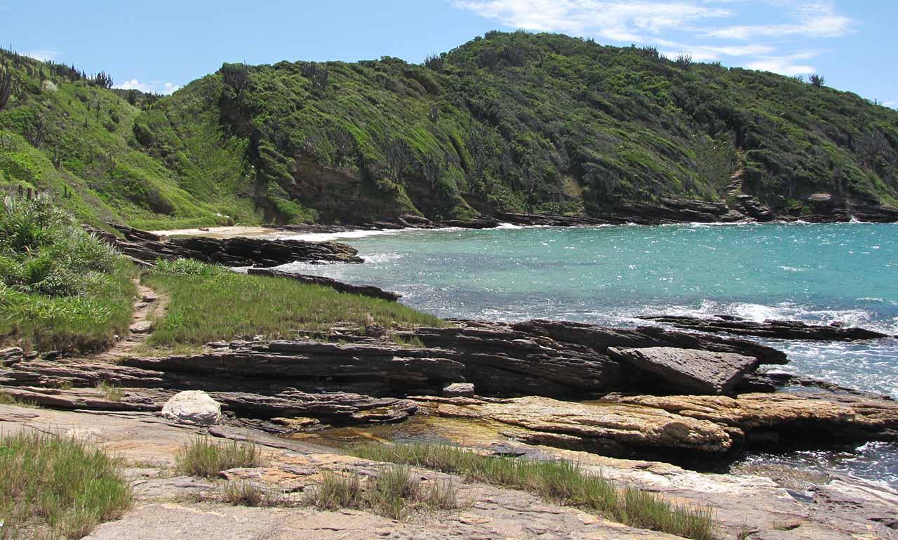 Praia dos Amores - Búzios