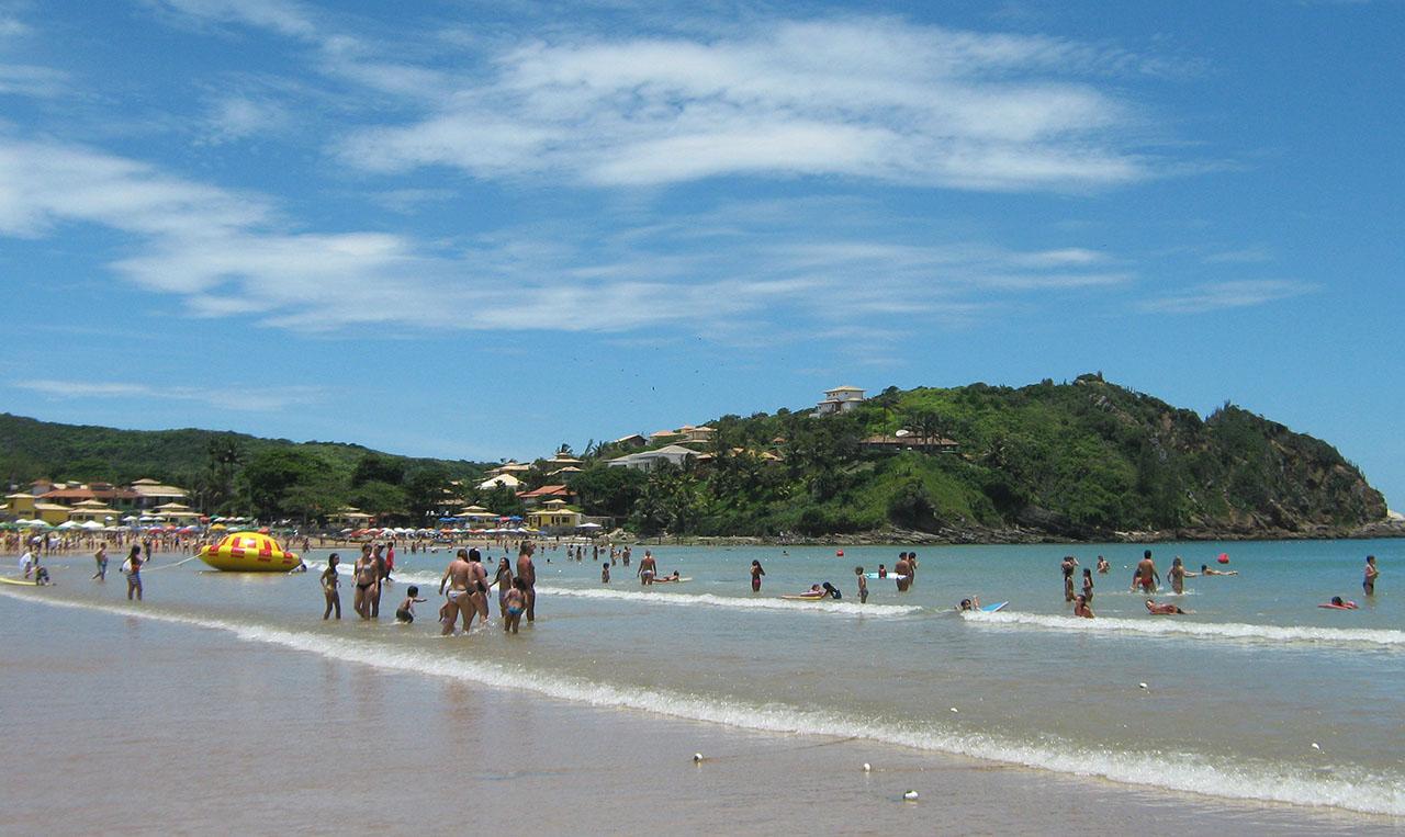 Praia Geribá - Búzios