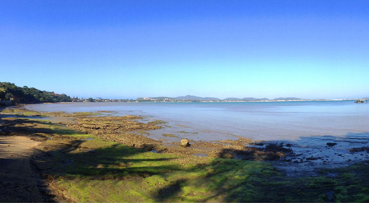 Praia Manguinhos - Búzios