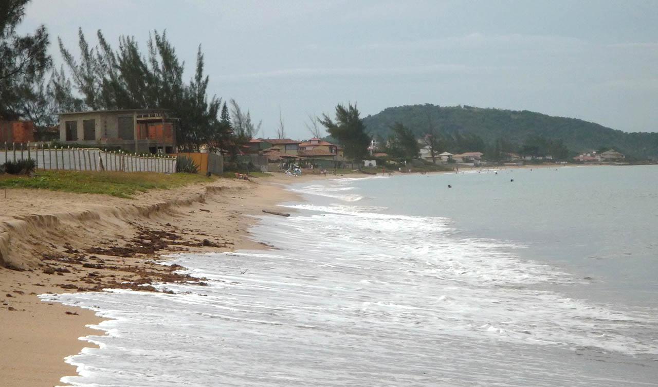Praia Rasa - Búzios