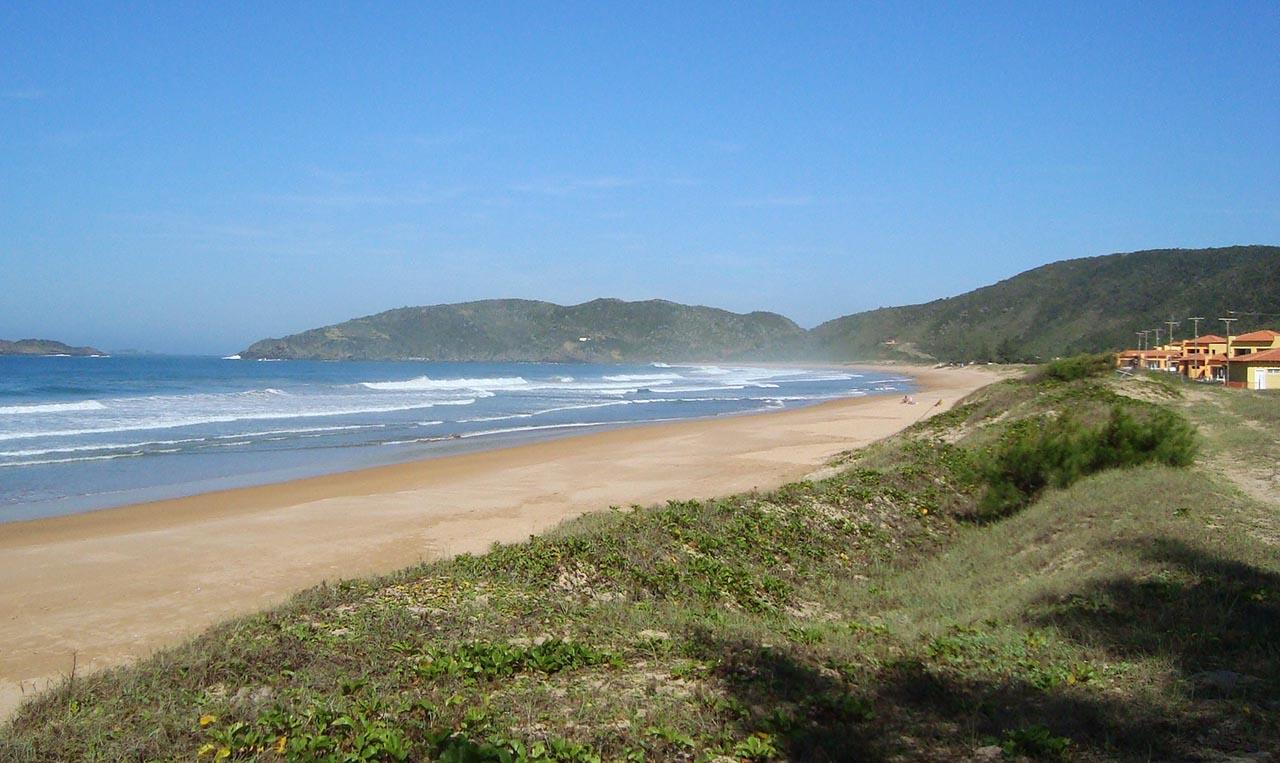 Praia de Tucuns - Búzios