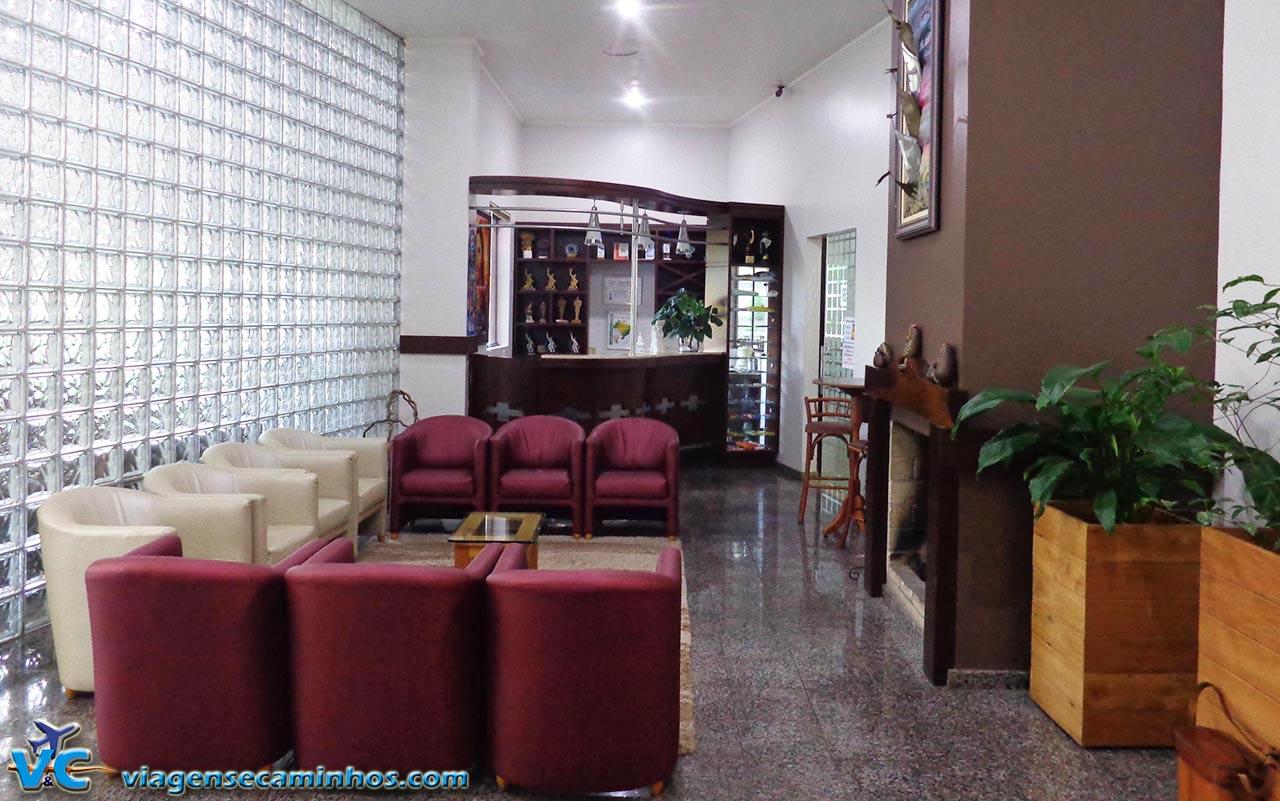 Bar Hotel Balneário - Marcelino Ramos
