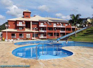 Hotel Balneário - Marcelino Ramos