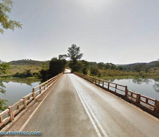 Melhor estrada de Brasília para Caldas Novas