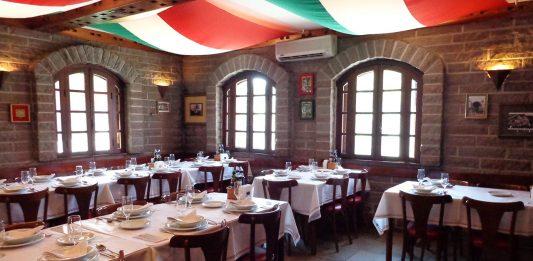 Casa DiPaolo Garibaldi