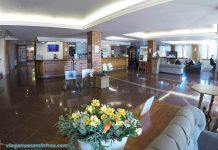 Farina Park Hotel