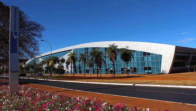 Centro de Convenções Ulisses Guimarães - Brasília