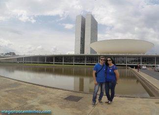 Congresso Nacional - Brasília