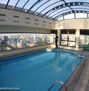 Hotel Blue Tree Towers - Porto Alegre