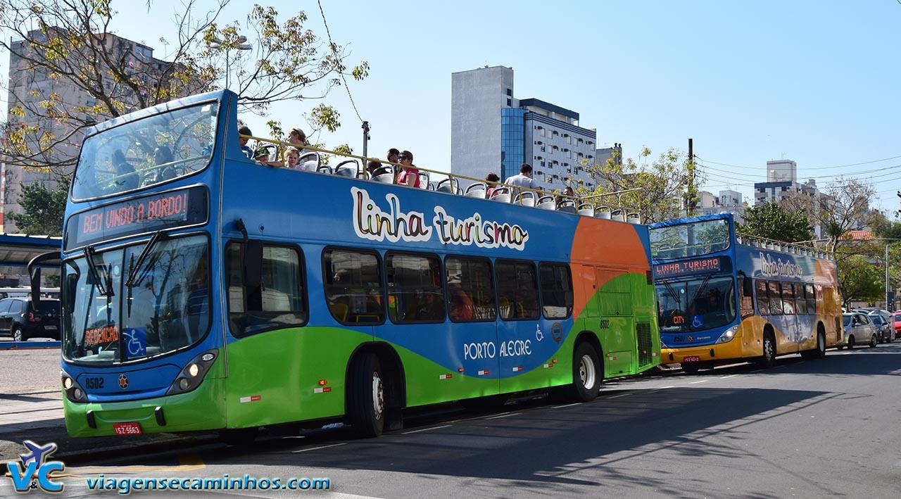 00c791d63 City tour Linha Turismo Porto Alegre - roteiro Centro Histórico ...