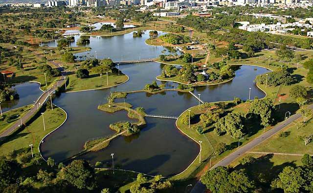 Parque da Cidade Sarah Kubitschek