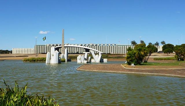 Quartel General do Exército - Brasília