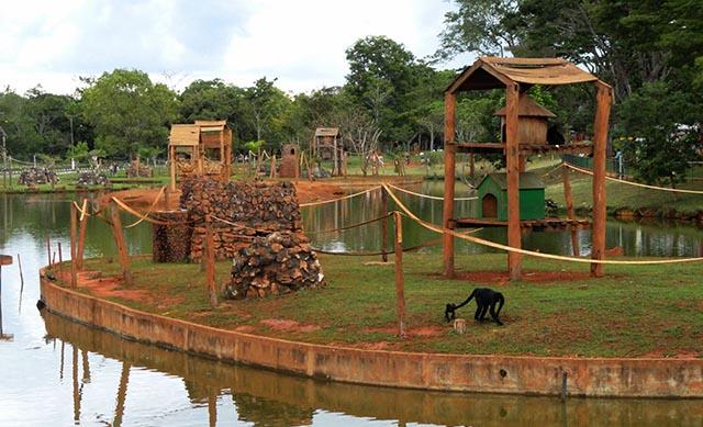 Jardim Zoológico de Brasília