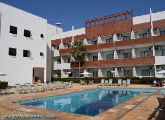 Hotel Brisamar - São Luís do Maranhão