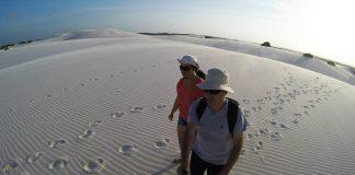 Viagem ao Maranhão