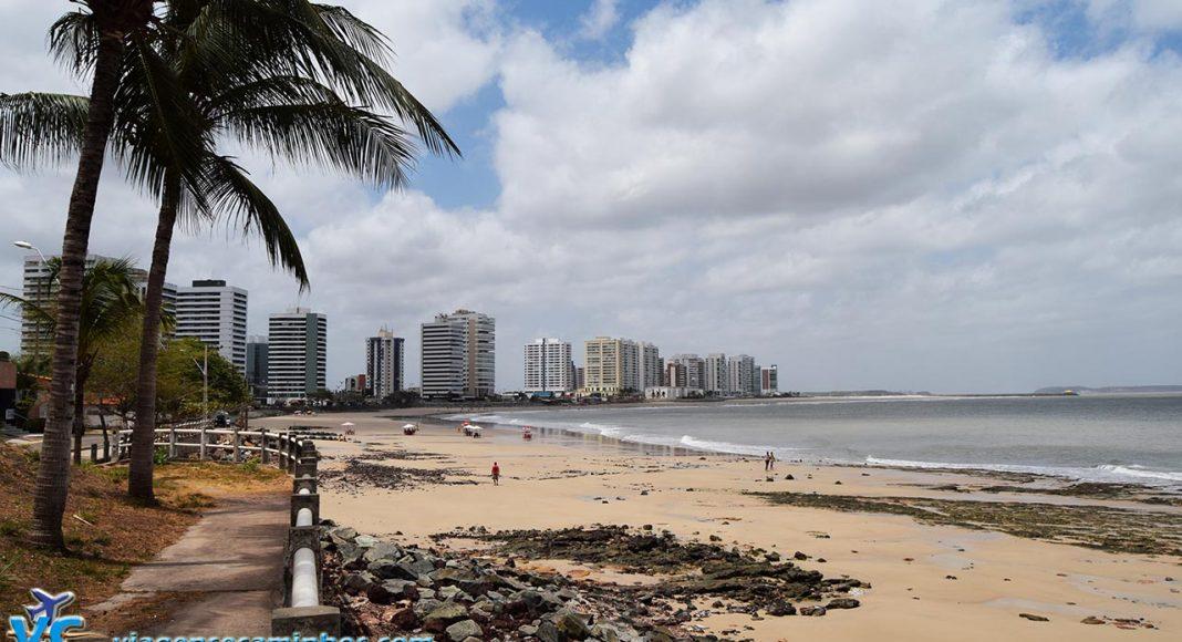 Ponta da Areia - São Luís