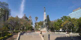 Porto Alegre - Pontos turísticos
