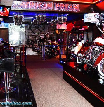 Harley Motor Show - Gramado