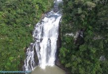 As 10 mais incríveis cachoeiras do Rio Grande do Sul