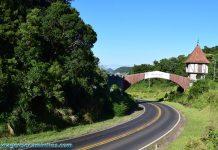 Portal Jardim da Serra Gaúcha - Nova Petrópolis