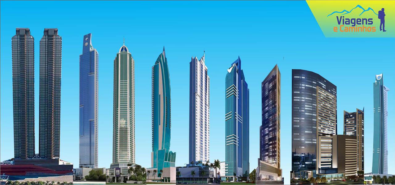 10 prédios mais altos do Brasil