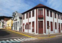 Centro histórico de Antônio Prado