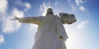 Cristo Luz - Balneário Camboriú