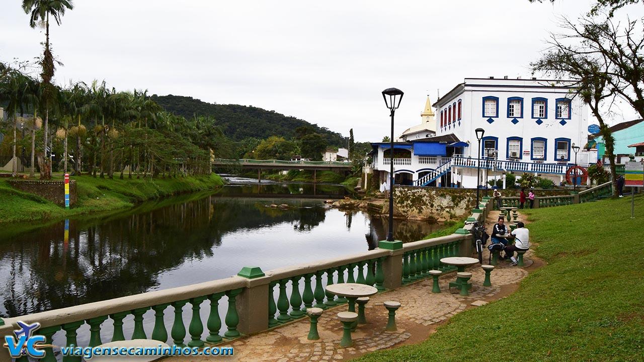 Morretes - Paraná