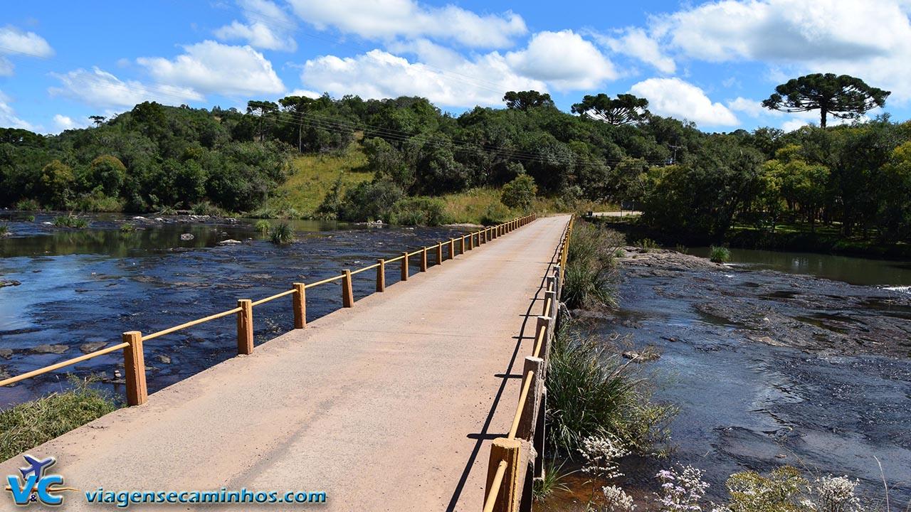 Balneário Ponte Mulada