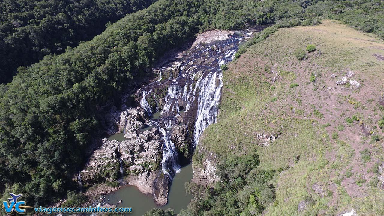 Cachoeira da Mulada