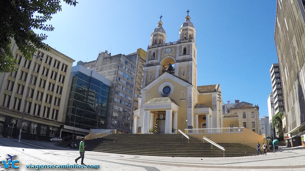 Catedral de Florianópolis