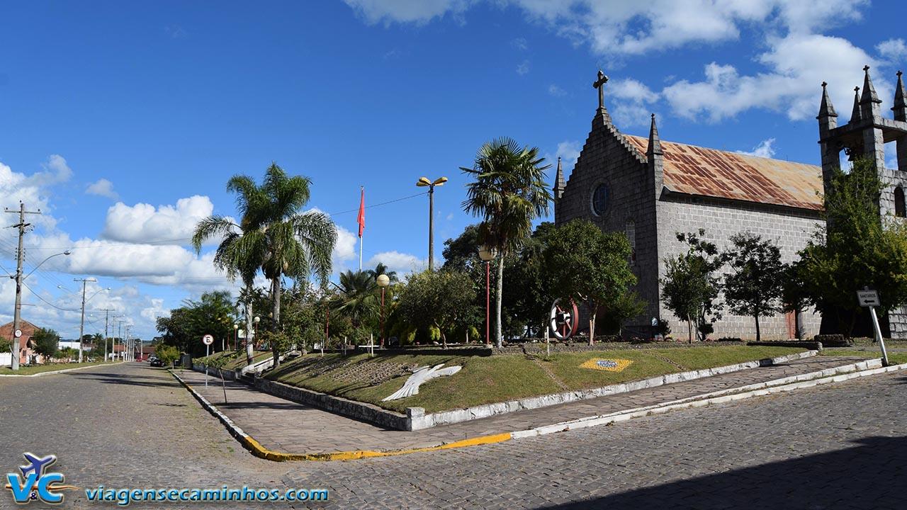 Criúva - Caxias do Sul