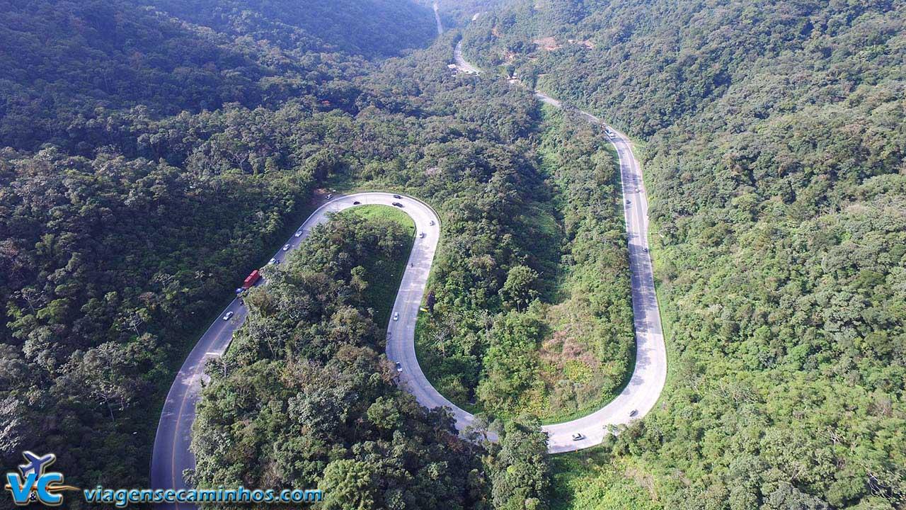 Estrada Dona Francisca - Santa Catarina