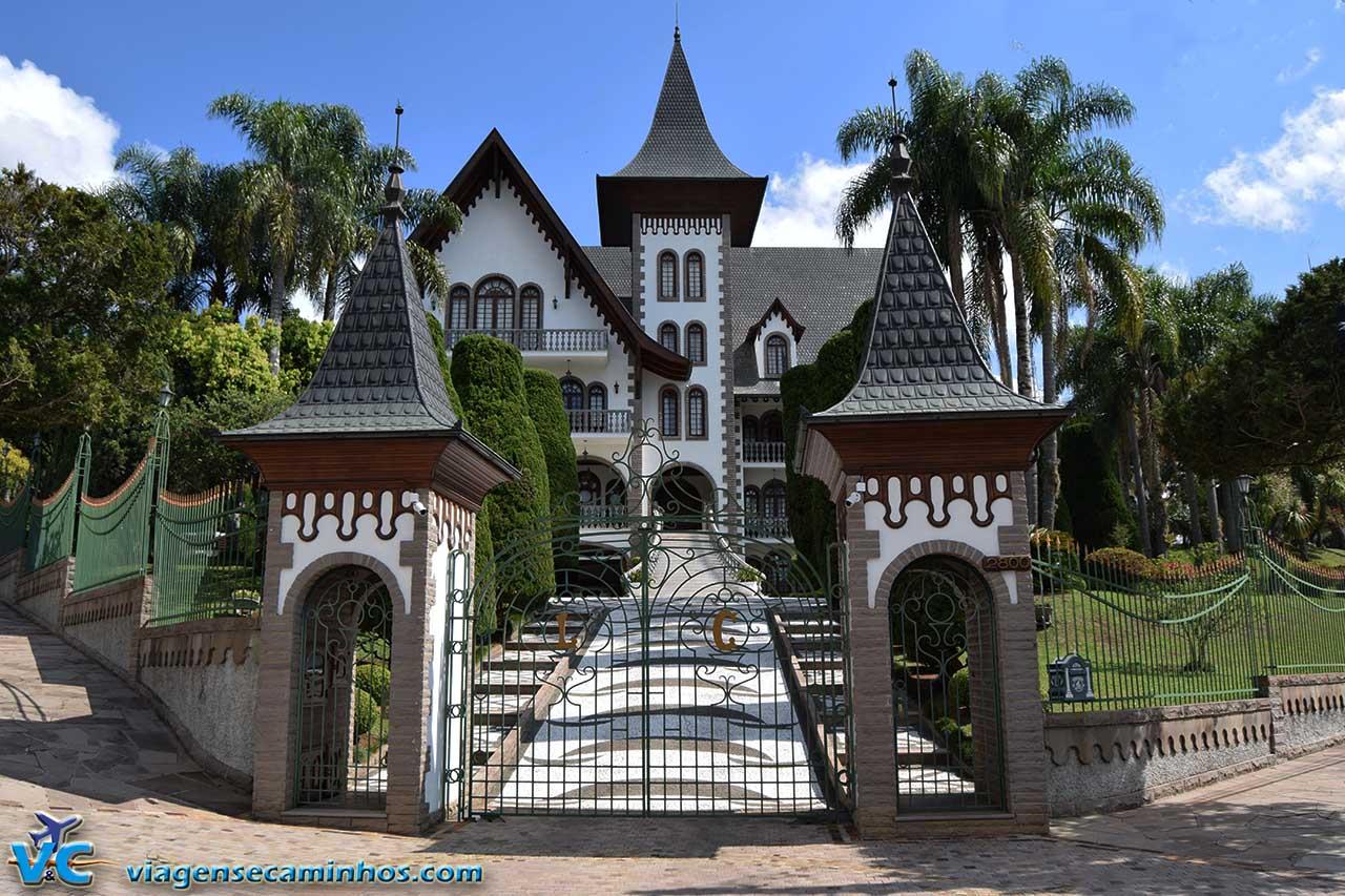 Castelo de Flores da Cunha